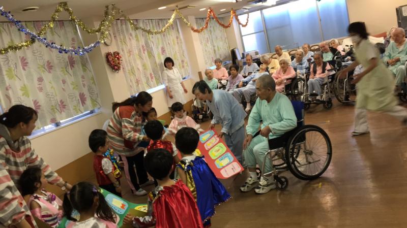 介護老人施設を訪問しました。_e0412431_09301590.jpg