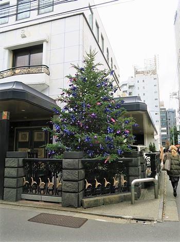 東京 青山骨董通り界隈_c0134734_17341078.jpg
