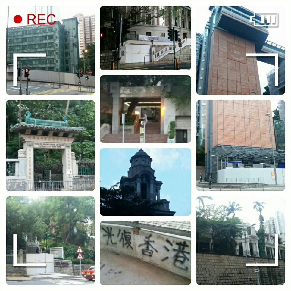 【生中継】香港でもウォーキング~♪_d0219834_09085518.jpg