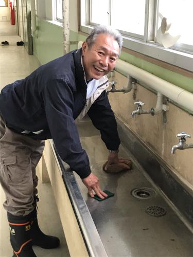 第256回泉州掃除に学ぶ会_e0180838_14292219.jpg