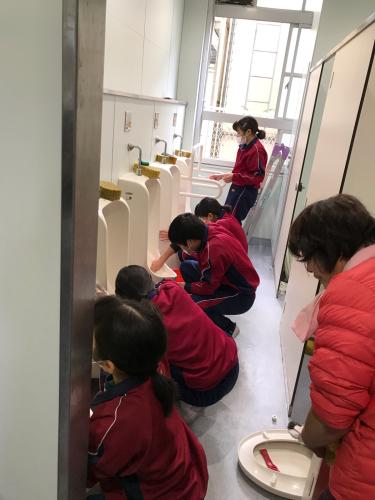 第256回泉州掃除に学ぶ会_e0180838_14325130.jpg
