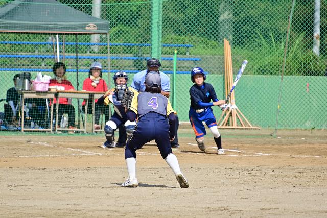2019第14回ナガセケンコー杯二本松大会 宝泉VS那須中央_b0249247_23130092.jpg