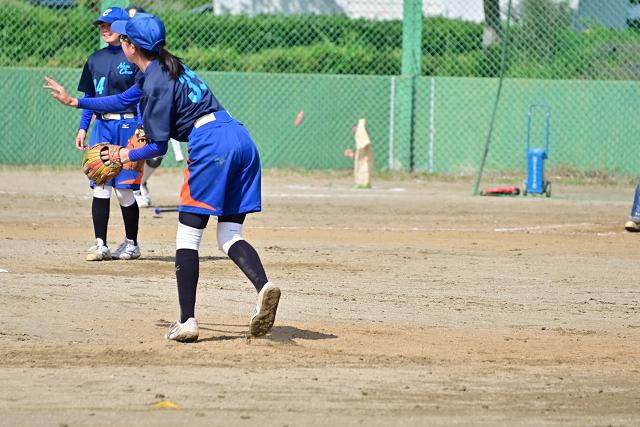 2019第14回ナガセケンコー杯二本松大会 宝泉VS那須中央_b0249247_23130719.jpg