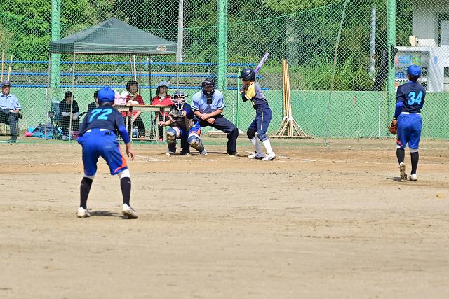 2019第14回ナガセケンコー杯二本松大会 宝泉VS那須中央_b0249247_23131397.jpg