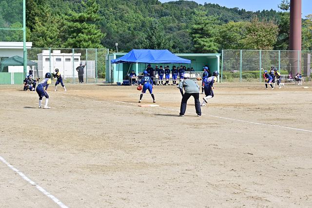 2019第14回ナガセケンコー杯二本松大会 宝泉VS那須中央_b0249247_23131959.jpg