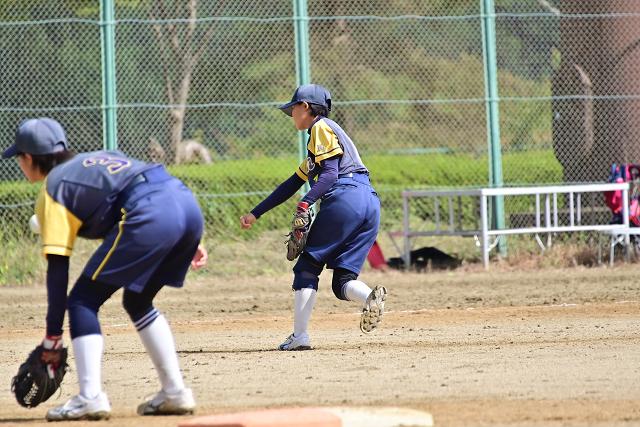 2019第14回ナガセケンコー杯二本松大会 宝泉VS那須中央_b0249247_23133151.jpg