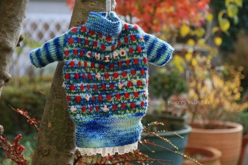 11枚目のセーター_c0145250_10592274.jpg
