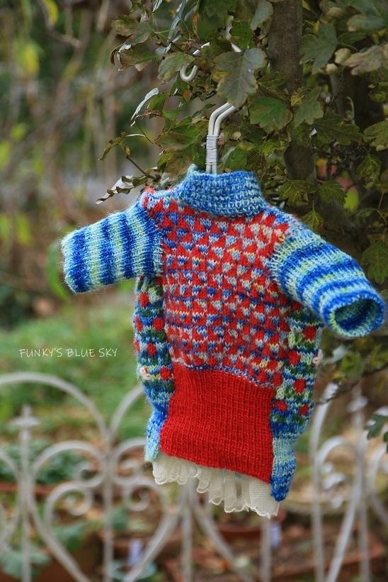 11枚目のセーター_c0145250_10593177.jpg