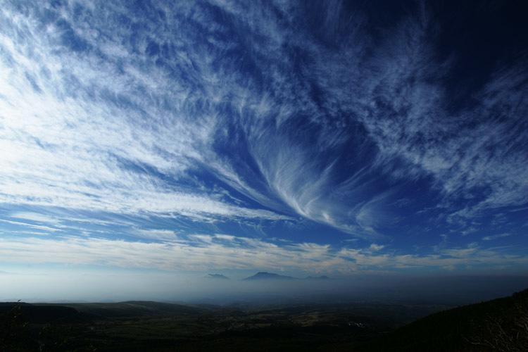 雲と金魚_a0057752_18014867.jpg