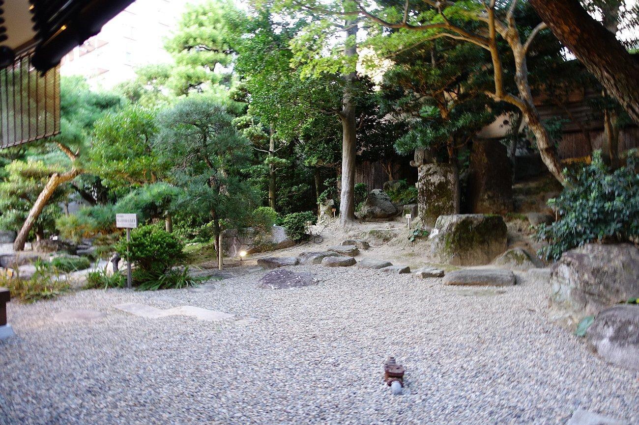 松田屋ホテル 旧瓦屋庭園_c0112559_07162358.jpg