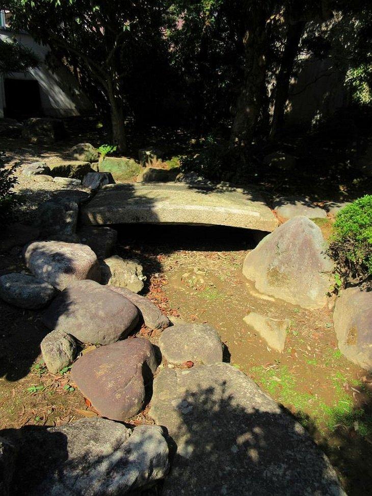 松田屋ホテル 旧瓦屋庭園_c0112559_07204356.jpg