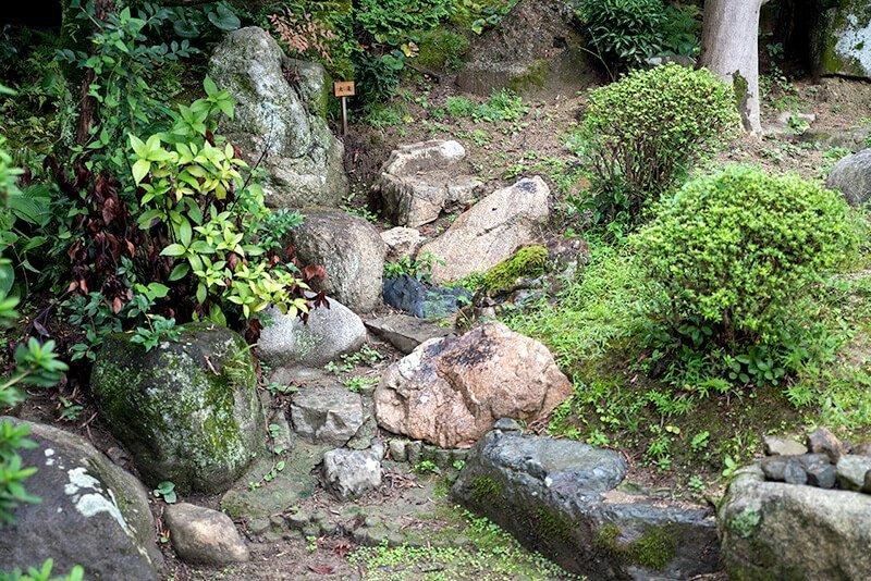松田屋ホテル 旧瓦屋庭園_c0112559_07205611.jpg