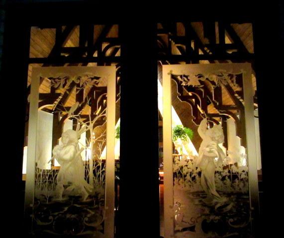 ルグラン軽井沢ホテル&リゾート * 南軽井沢・キャンドルナイト♪_f0236260_23335615.jpg