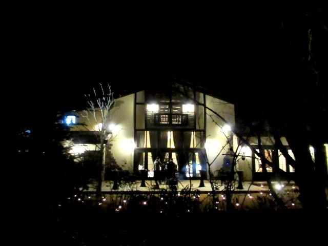 ルグラン軽井沢ホテル&リゾート * 南軽井沢・キャンドルナイト♪_f0236260_23414120.jpg