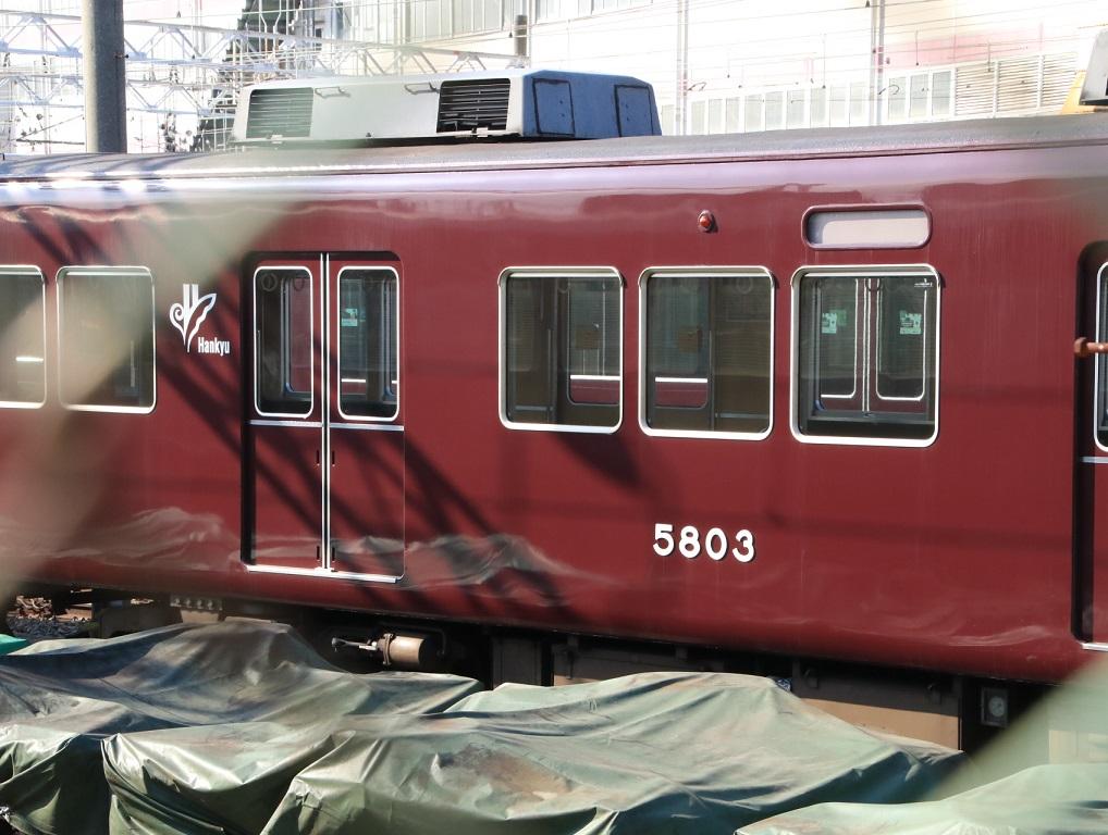 阪急正雀みたまま 5300系の中間車_d0202264_4144155.jpg