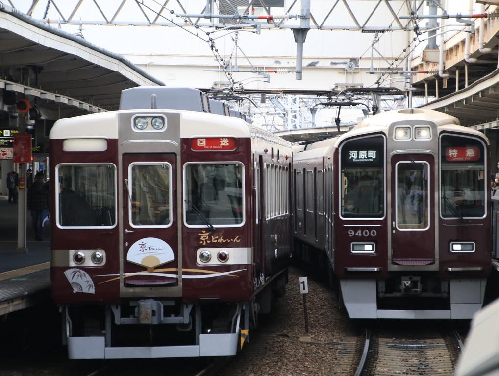 阪急6300系 6354F 京とれいん_d0202264_4173126.jpg