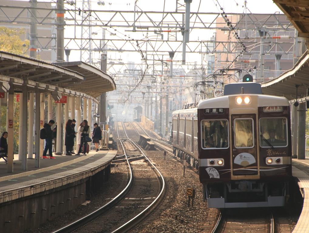 阪急6300系 6354F 京とれいん_d0202264_4181969.jpg