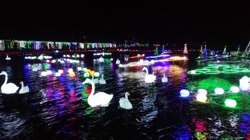 榛名湖イルミネーション2019開催!_e0160569_11255334.jpg