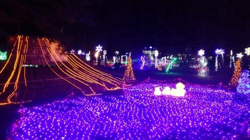榛名湖イルミネーション2019開催!_e0160569_11261357.jpg