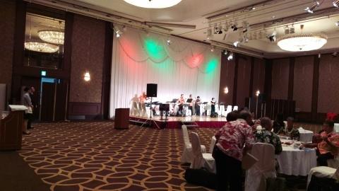 12月15日 オフィスはのはの様 クリスマスコンサート_b0331070_23593591.jpg