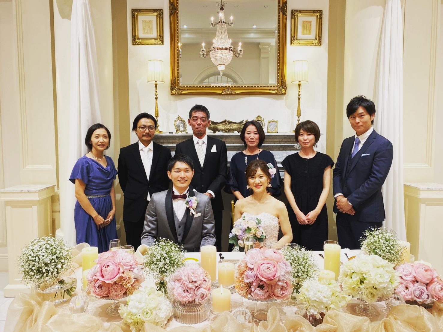 家具製作スタッフヒロキの結婚式_c0180474_20531142.jpg