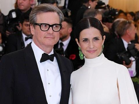 コリン・ファース夫妻、別居へ (Colin Firth si è separato)_e0059574_003258.jpg