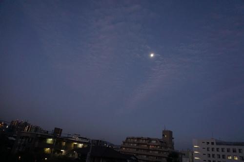 朝歌12月15日_c0169176_07440728.jpg