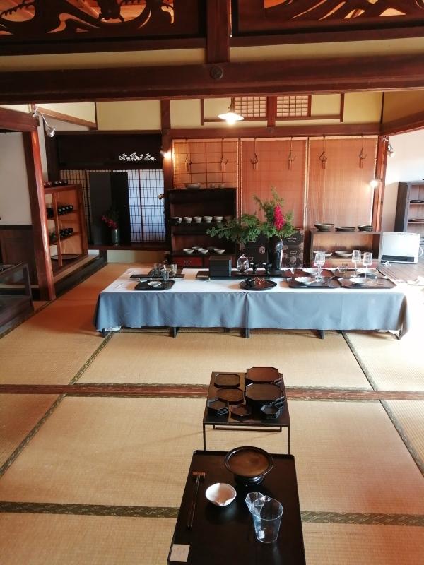 蝶野秀紀さん  木と漆のうつわ展_c0155980_21204992.jpg