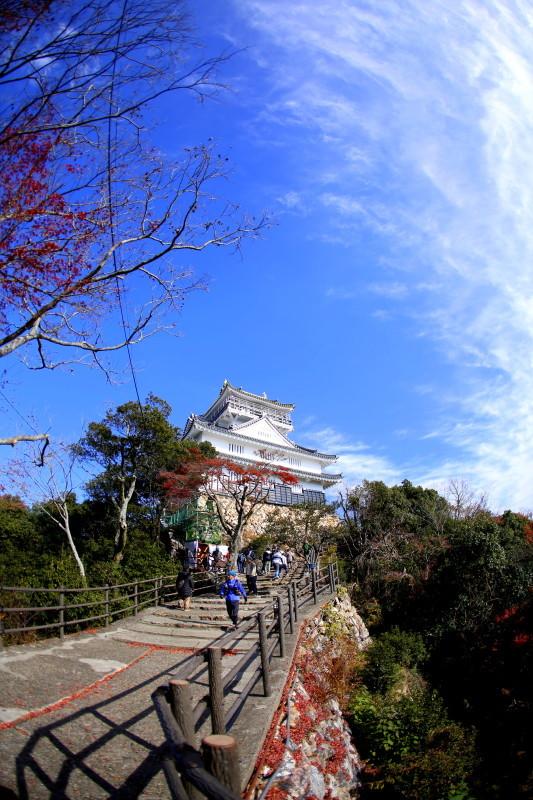 岐阜城とその周辺_f0367980_15033272.jpg