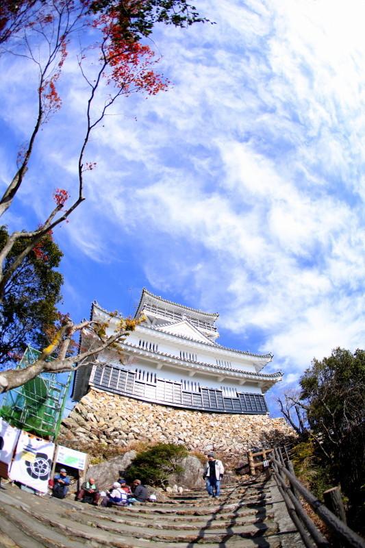 岐阜城とその周辺_f0367980_15040338.jpg