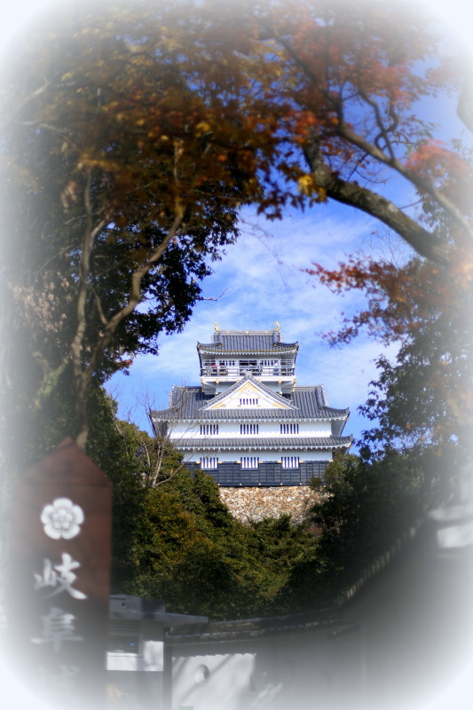岐阜城とその周辺_f0367980_15050147.jpg