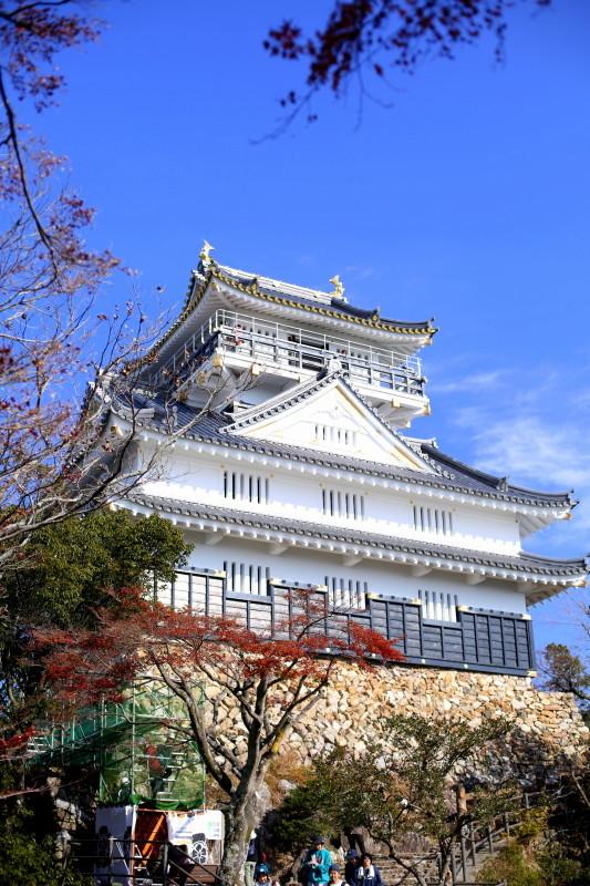 岐阜城とその周辺_f0367980_15061076.jpg