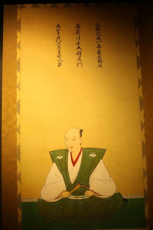 岐阜城とその周辺_f0367980_15071303.jpg