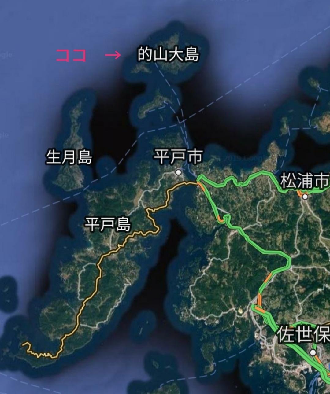 的山大島釣行_d0195183_00161602.jpg