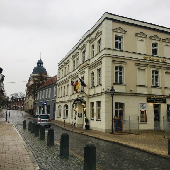 第3アドヴェントのコンサート@ブランデンブルクの古都にて_c0180686_14172871.jpeg