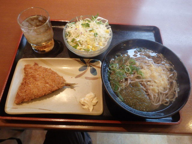 めしや食堂        大日店_c0118393_09205214.jpg