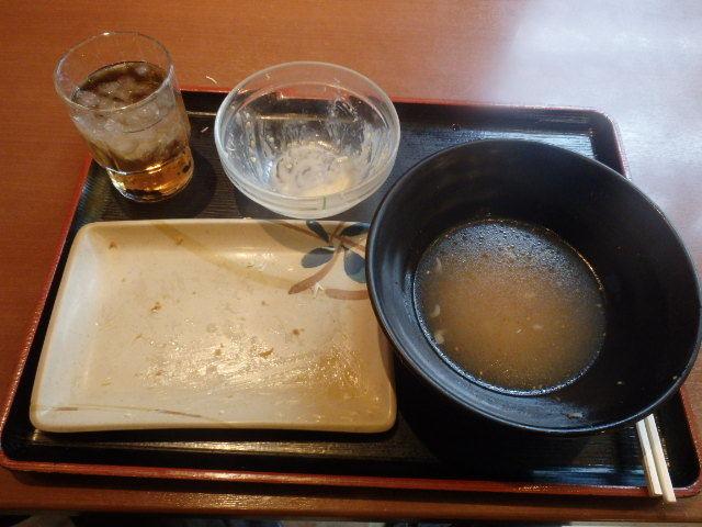 めしや食堂        大日店_c0118393_09584687.jpg
