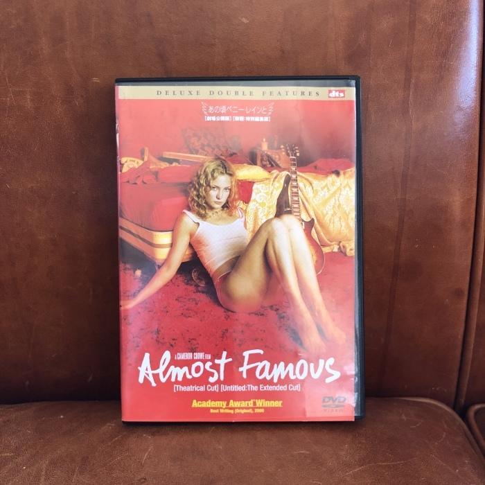 70年代の青春映画「あの頃のペニー・レインと」A most Famous_d0337795_11513433.jpeg