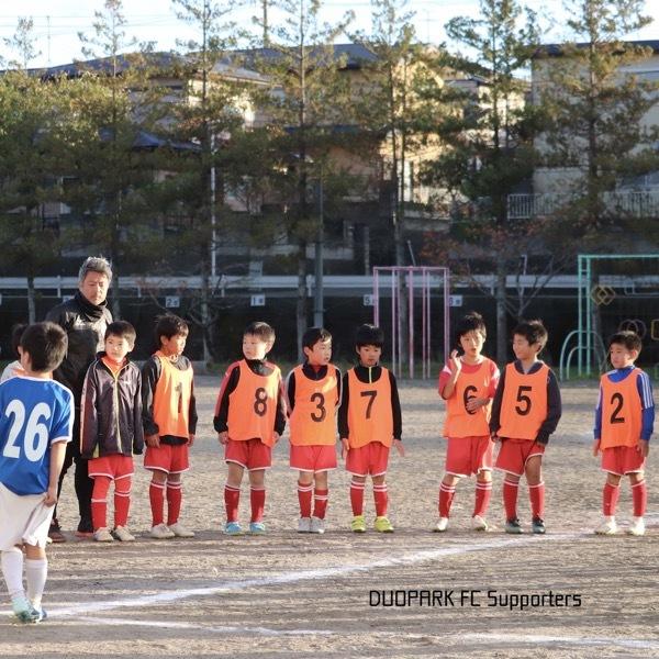 【U-9 ある日の練習試合】December 15, 2019_c0365198_16133925.jpg
