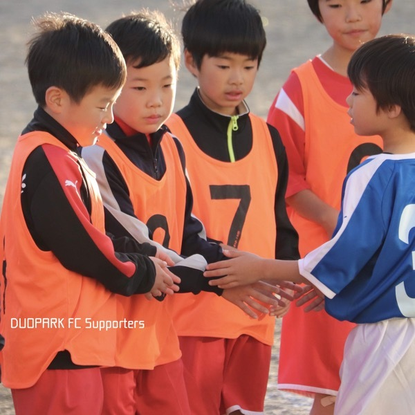 【U-9 ある日の練習試合】December 15, 2019_c0365198_16133947.jpg