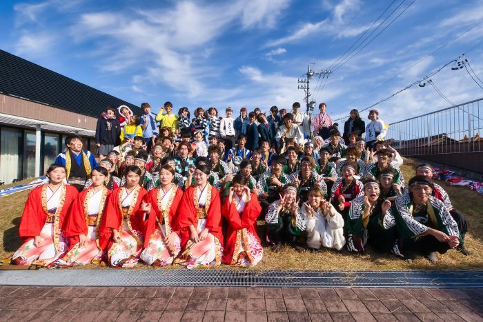 2019 バサラカーニバル『浜松学生連 鰻陀羅』_f0184198_23162427.jpg
