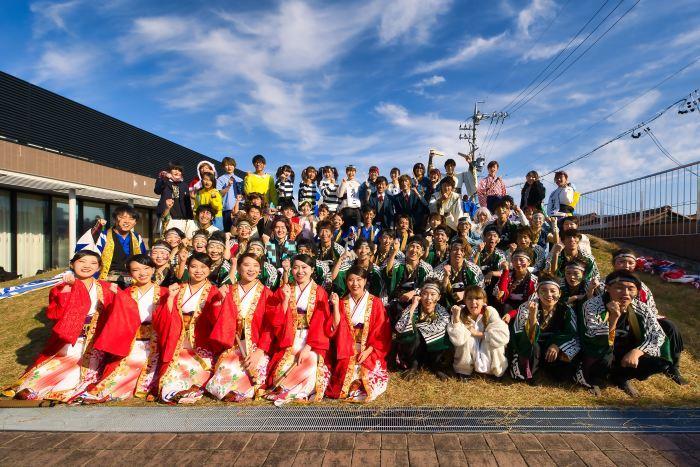 2019 バサラカーニバル『浜松学生連 鰻陀羅』_f0184198_23162543.jpg