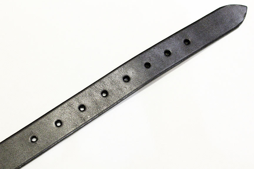 """THE COLOR (ザ・カラー) \"""" THE REFLECTOR BELT \""""_b0122806_12485404.jpg"""
