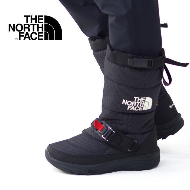 THE NORTH FACE [ザ ノースフェイス正規代理店] Nuptse Pro GORE-TEX [NF51970] ヌプシ・プロ・GORE-TEX (スノーブーツ) MEN\'S _f0051306_18015842.jpg