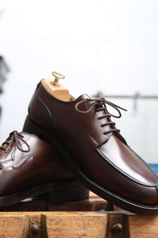 好きな靴を履いて出かけたらさ・・_d0074607_23492611.jpg