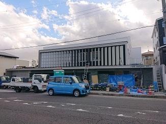 大型邸宅プロジェクト in NAGOYA!_d0091909_18154050.jpg