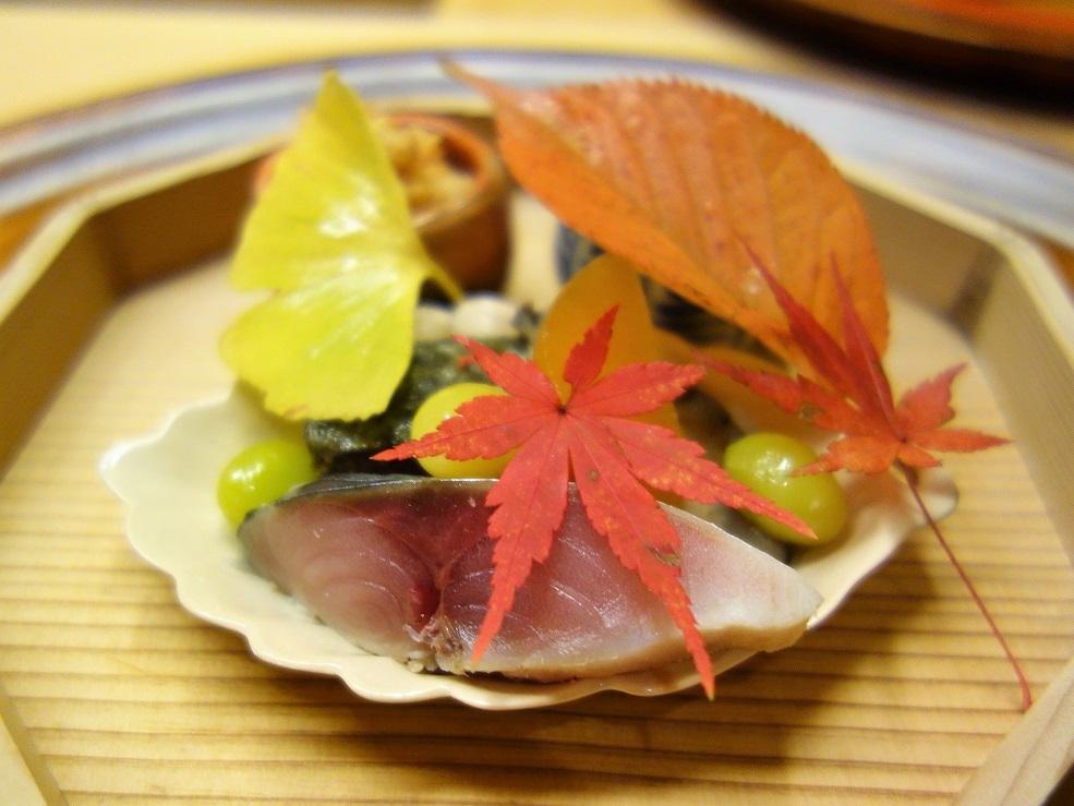 小田原懐石料理 円相_f0208112_21394344.jpg