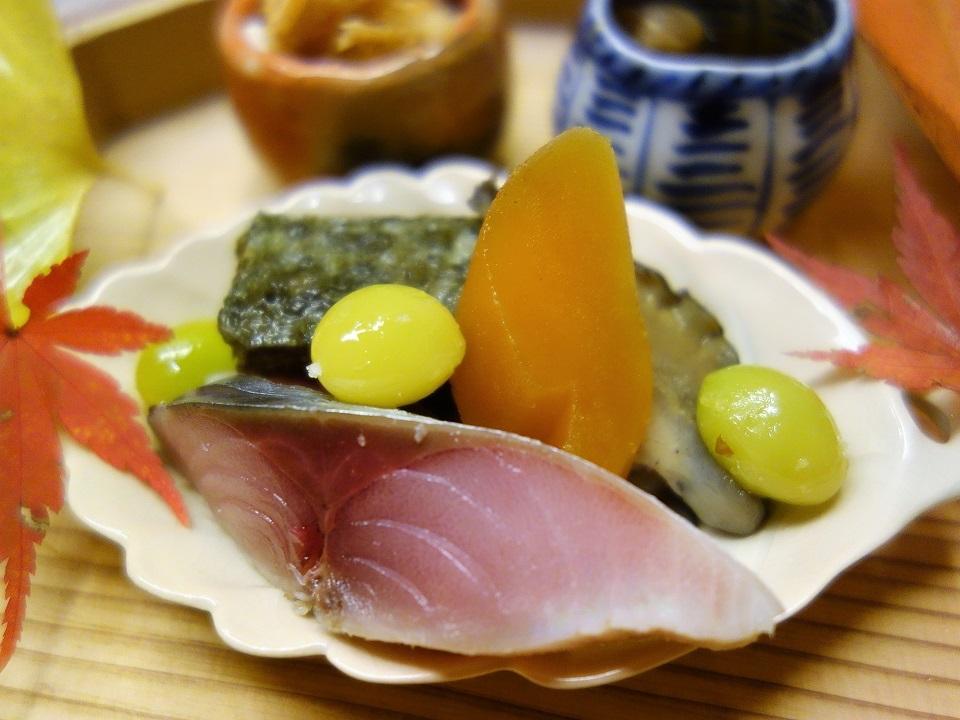 小田原懐石料理 円相_f0208112_21425003.jpg
