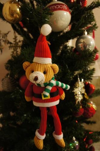 【家もクリスマス】_f0215714_16360452.jpg