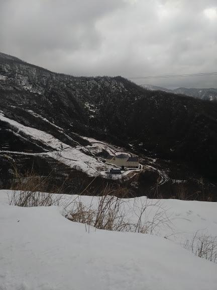 発滑りツアー!!㏌アライリゾート_f0229217_07594699.jpg